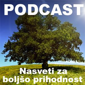 Pripravljamo Podcast