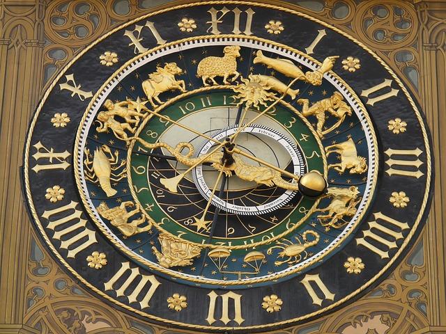 24 ur horoskop – vedno na tekočem