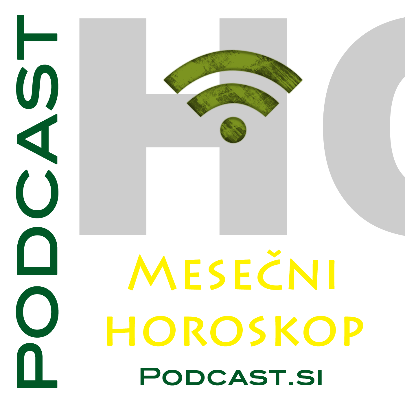 Podcast MESEČNI HOROSKOP – Podcast.si