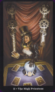 steampunk-tarot