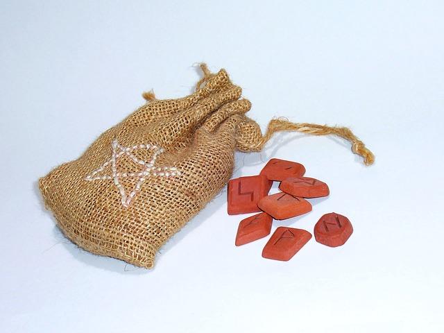 Rune in runski simboli