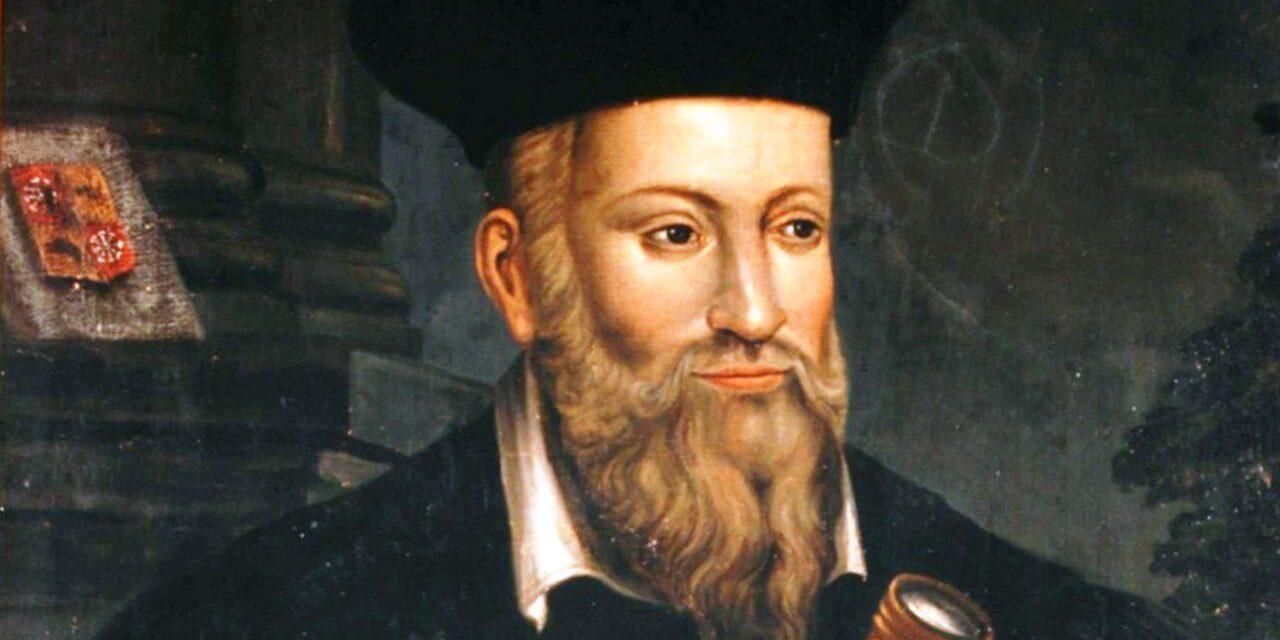 Nostradamus in Irlmaier – tretja svetovna vojna ali kaj so napovedali jasnovidci